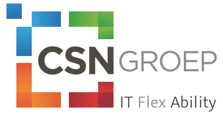 Logo CSN Groep