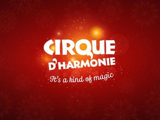 Cirque d' Harmonie