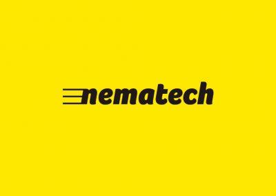 Huisstijl Nematech