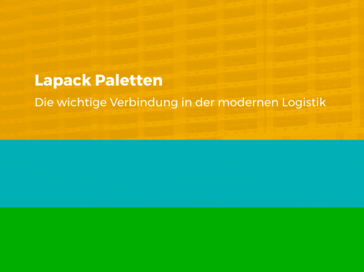 Website Lapack Pallets