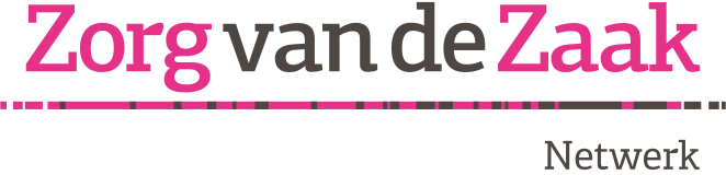 Logo Zorg van de Zaak Netwerk