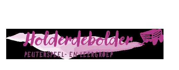 SKDH - Peuterspeel- en leergroep Holderdebolder