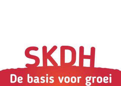 Herpositionering SKDH